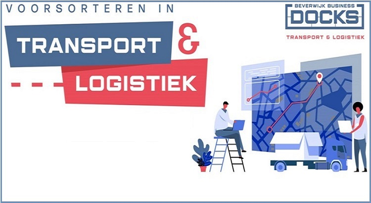 Voorsorteren In Transport En Logistiek